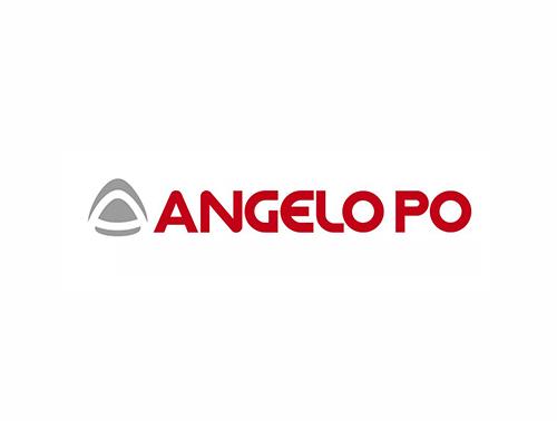 Angelo Po / Senkron Mutfak