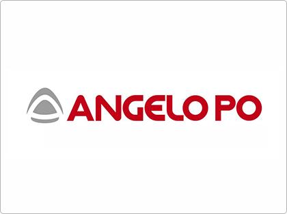 Angelo Po Logo