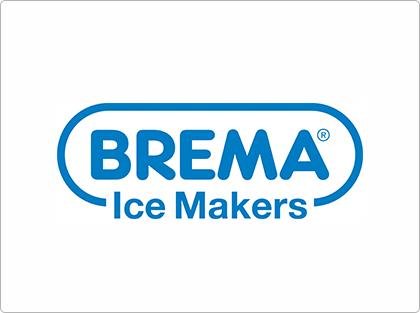Brema Ice Makers Logo