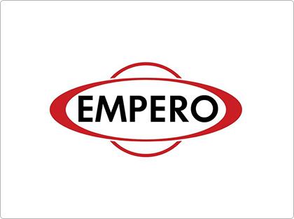 Empero Logo