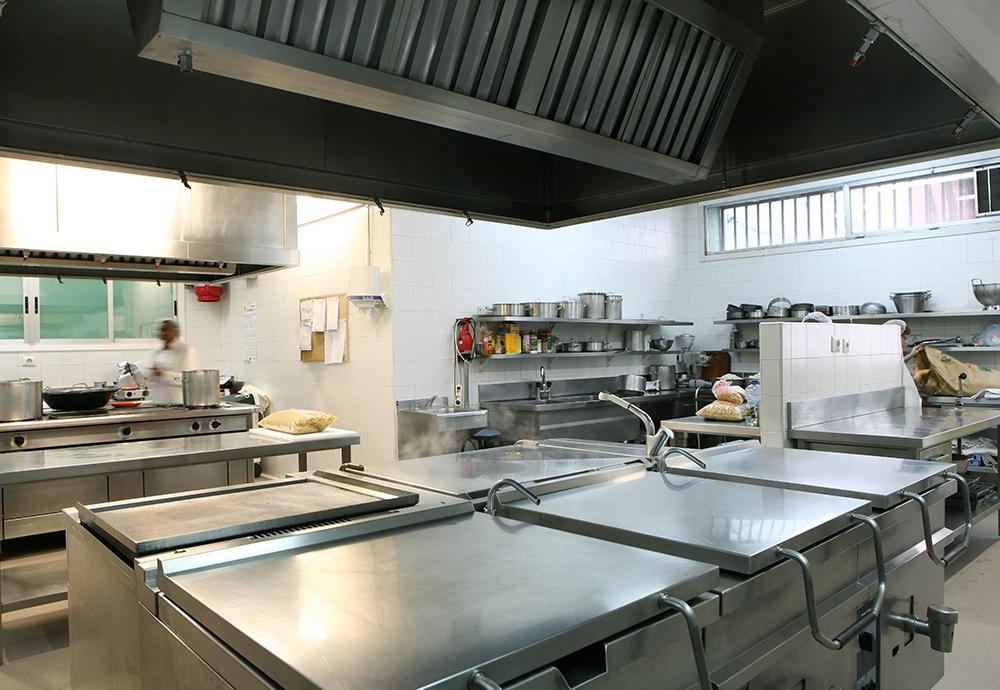 Endüstriyel Mutfak Ekipmanları Hakkında